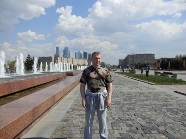 ИГОРЬ, Россия, Алтуфьево, 38 лет