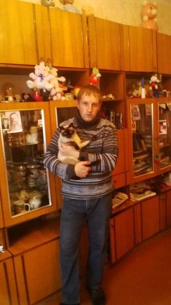 Фёдор, Россия, Кемь, 40 лет