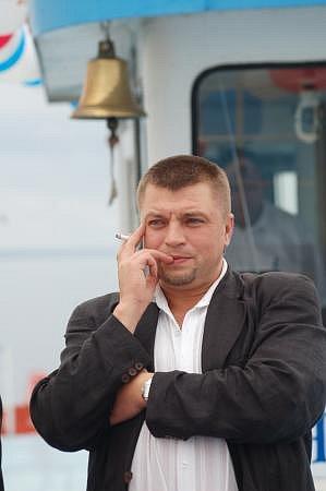 Арнольд, Россия, Вологда, 55 лет
