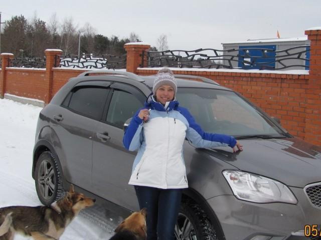 Валентина, Россия, Подольск, 52 года