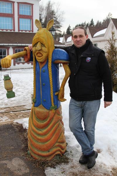 александр грибков, Россия, Москва, 44 года. Познакомиться с парнем из Москвы