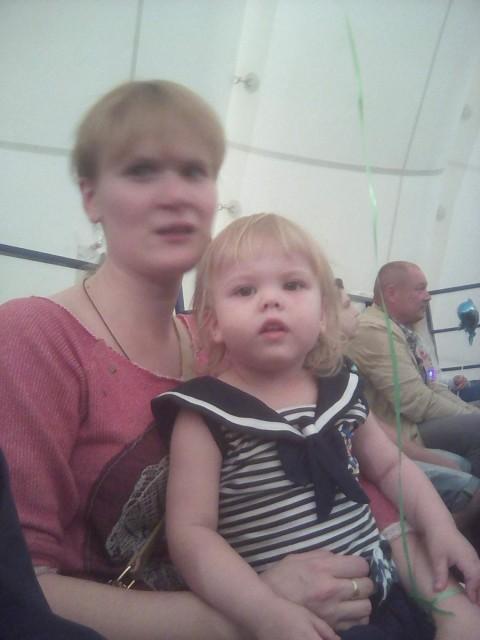 Анна Родина, Россия, Калуга. Фото на сайте ГдеПапа.Ру