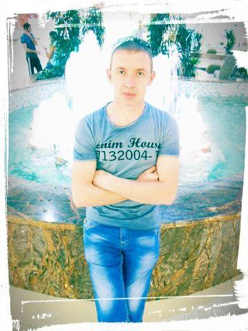 Василий Любенко, Россия, Анапа, 34 года