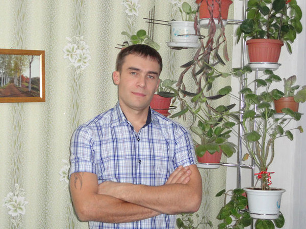 Андрей Тащеев, Казахстан, Астана, 35 лет. Ищу знакомство