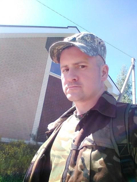 Василий, Москва, м. Проспект Вернадского. Фото на сайте ГдеПапа.Ру