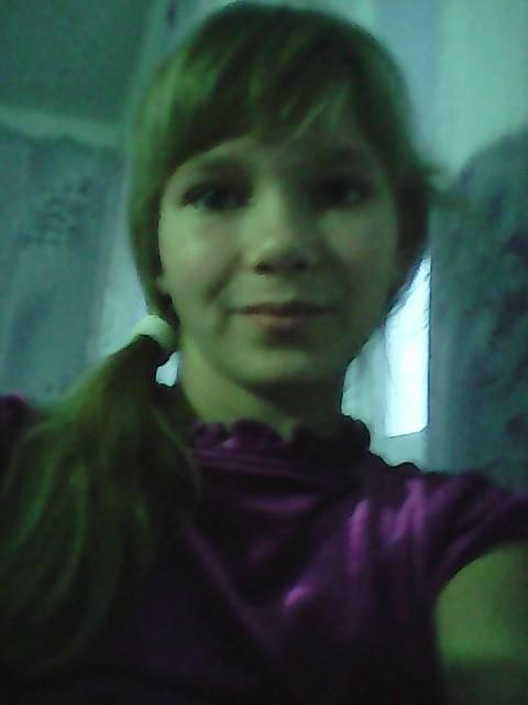 Катя, Россия, Приморско-Ахтарск, 20 лет