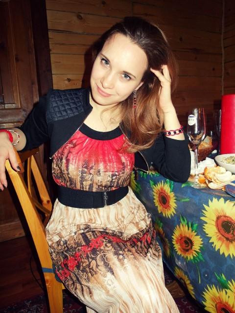 Татьяна, Россия, Солнечногорск, 38 лет