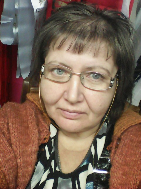 Татьяна Филимоненко, Россия, Новониколаевский, 50 лет
