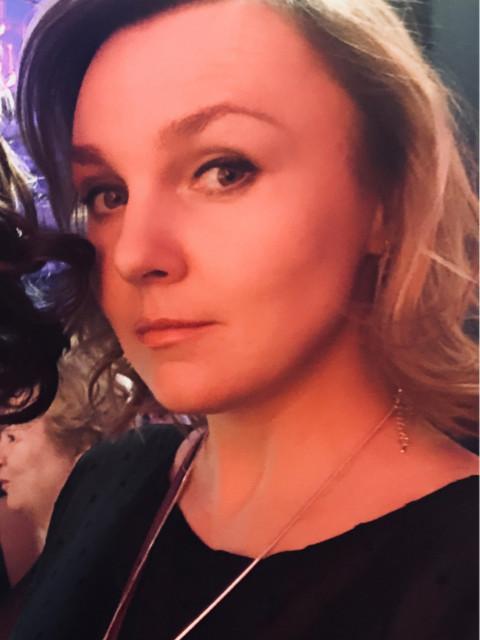 Ольга, Россия, Москва, 36 лет