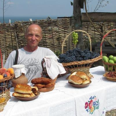 Alec Suslov, Россия, Серпухов, 60 лет