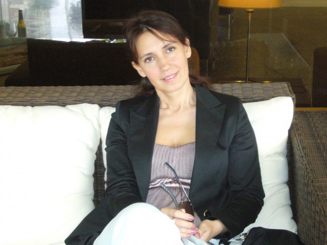 Lara, Испания, 44 года