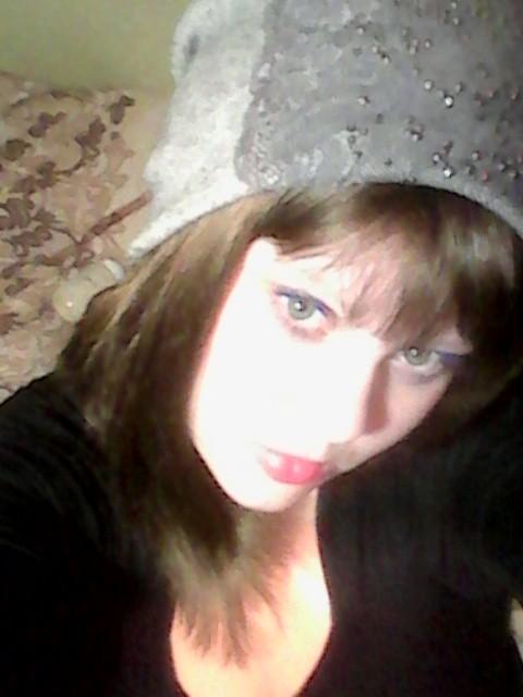катя, Россия, Сертолово, 32 года
