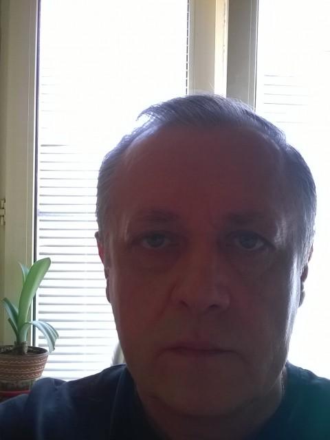 виктор, Россия, Москва, 55 лет