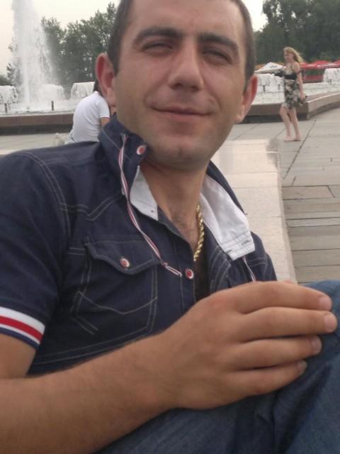 Mishel, Россия, Москва, 34 года. Ищу знакомство