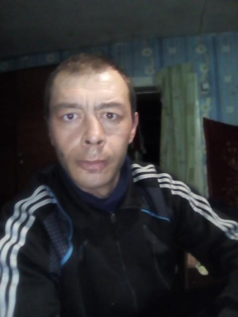 Евгений, Россия, Моршанск, 47 лет