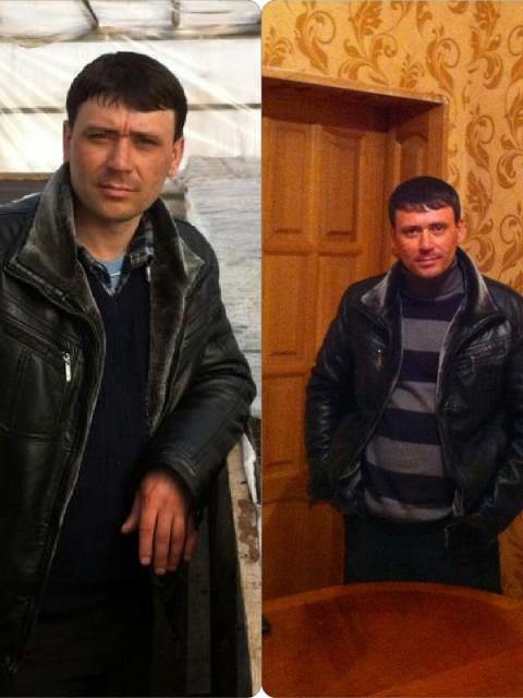 Евгений, Россия, Армавир, 43 года
