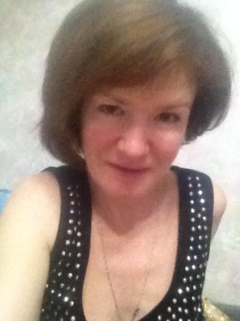 Татьяна, Россия, Москва, 46 лет, 2 ребенка. Хочу найти Мечтаю встретить родственную душу, надежного и сильного мужчину, с которым было бы комфортно находит