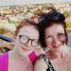 Татьяна, Россия, Москва, 46 лет, 2 ребенка. Хочу найти Хочется встретить мужчину с хорошим чувством юмора, надежного и сильного. А главное - любимого.