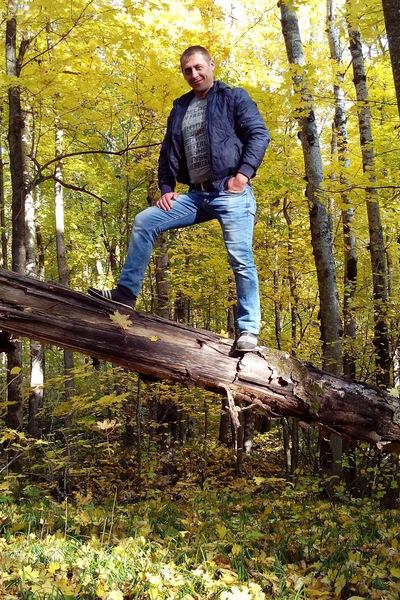 Макс ***, Россия, Железногорск, 39 лет