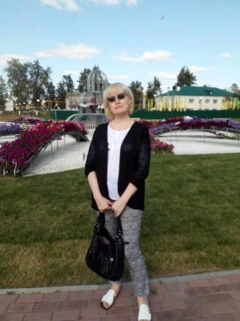 Светлана, Россия, Нижний Новгород. Фото на сайте ГдеПапа.Ру