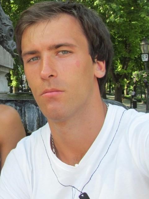 Игорь, Россия, Москва, 29 лет