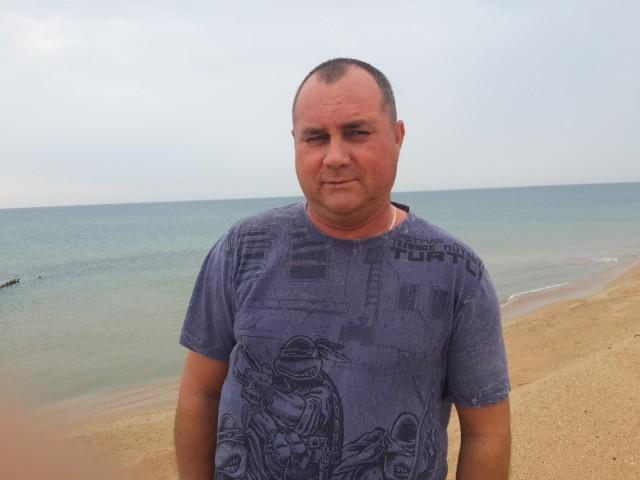 Андрей, Россия, Голицыно, 52 года