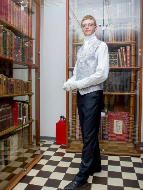 Кирилл Зуев, Россия, Иваново, 29 лет
