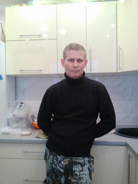 Сергей, Россия, Людиново, 50 лет