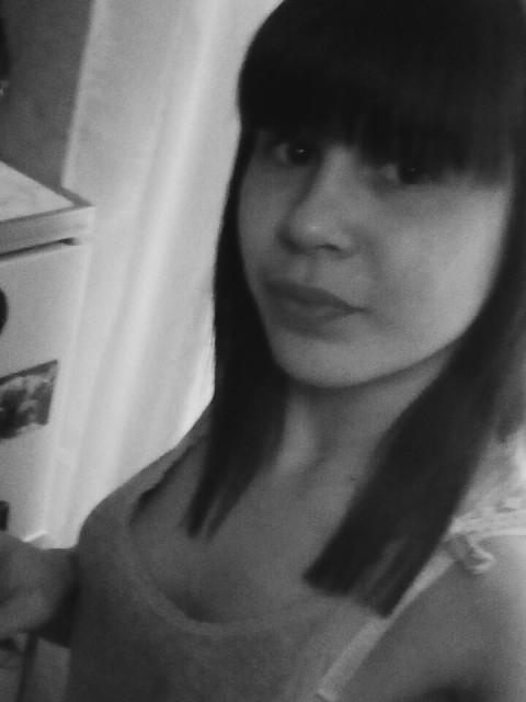 Юлия, Россия, Одинцово, 25 лет