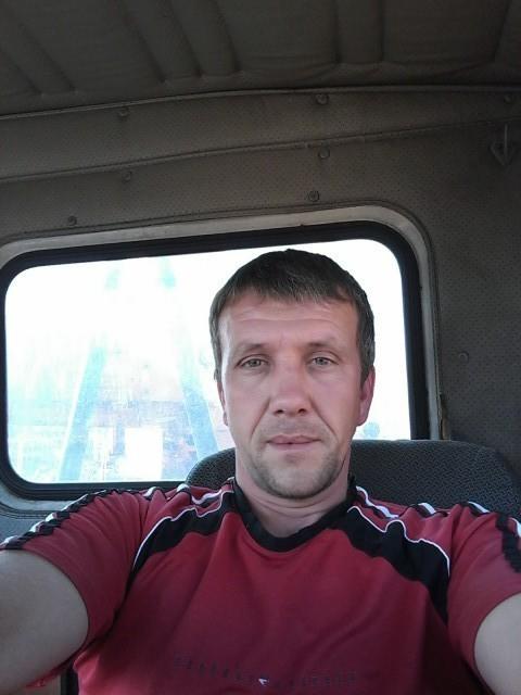 денис, Россия, Лебедянь, 41 год