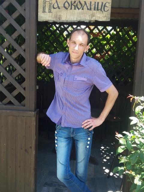 Andrei, Россия, Усть-Лабинск, 34 года