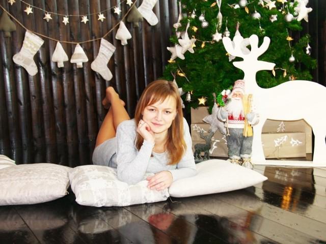 Юлия, Россия, Рязань, 28 лет