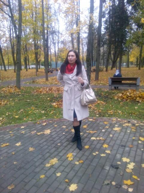 Алина, Россия, Москва. Фото на сайте ГдеПапа.Ру