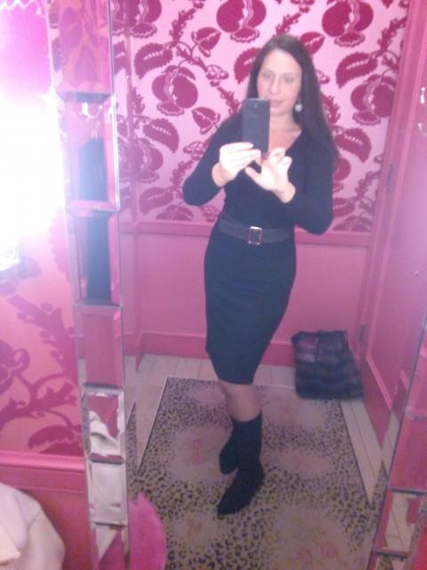 Алина, Россия, Москва, 30 лет. Сайт одиноких матерей GdePapa.Ru