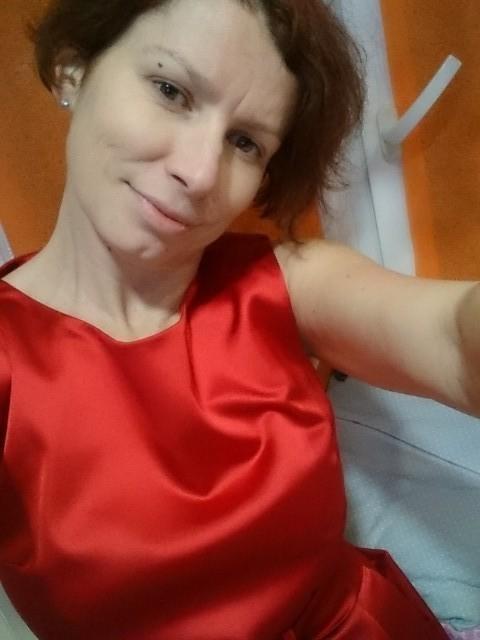 Лариса, Россия, Электросталь, 43 года