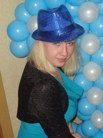 Асенька, Россия, Муром, 34 года