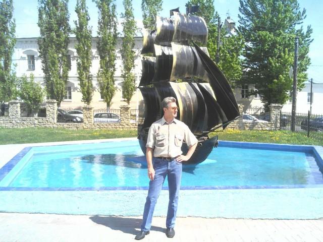 Михаил Никифоров, Россия. Фото на сайте ГдеПапа.Ру