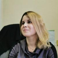 Elena, Россия, Москва, 34 года