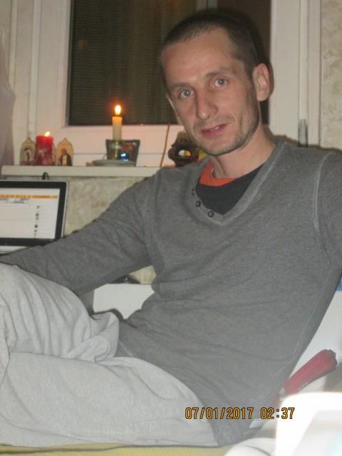 Даниил, Россия, Москва, 36 лет, 1 ребенок. Хочу найти Девушку для отношений, дальше больше...