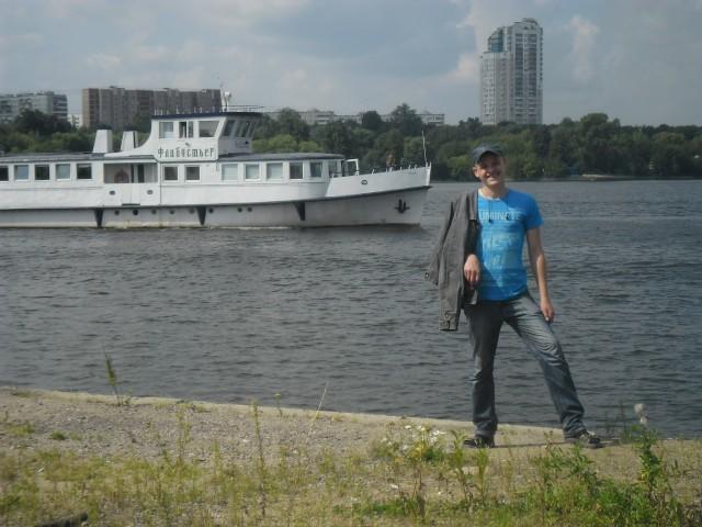 денис, Россия, Куровское, 32 года