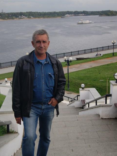 Александр Харламов, Россия, Выборг-С.-Петербург, 55 лет, 1 ребенок. Хочу найти любимого человека