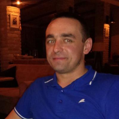 Дмитрий Черепнин, Россия, Балабаново, 37 лет