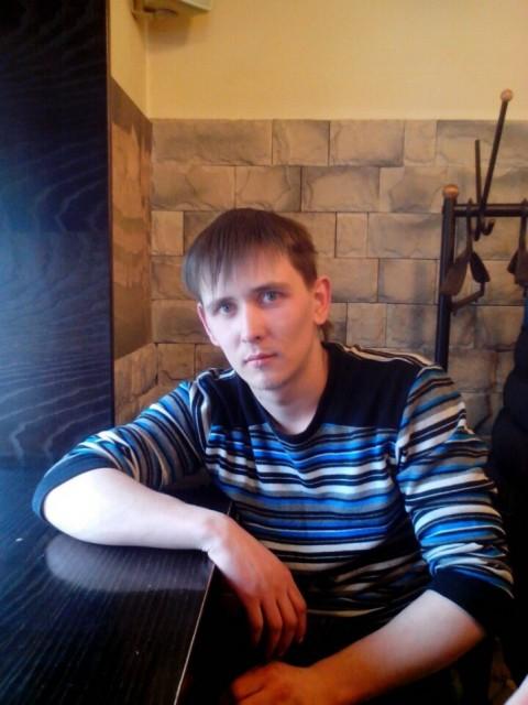 Александр, Россия, Новосибирск, 30 лет