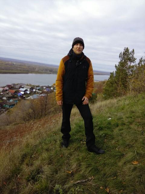 Михаил Александров, Россия, бирск. с.осиновка., 32 года. Хочу найти Хочу найти умную, замечательную, заботливую девушку.