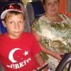 Анна, Россия, Санкт-Петербург, 39 лет, 1 ребенок. Ищу мужчину для серьезных отношений. В разводе ( в браке была 17 лет). Есть сын 15 лет.
