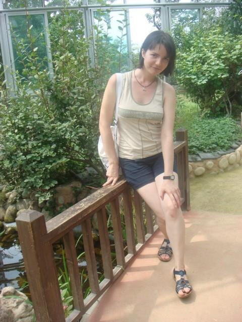 Лиза, Россия, Краснознаменск, 33 года