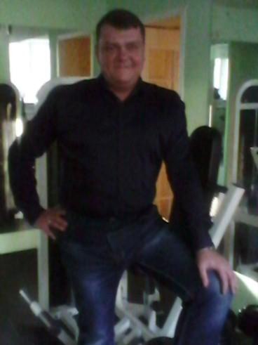 Михаил, Россия, Москва, 41 год. сайт www.gdepapa.ru