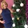 Анастасия, Россия, Москва, 33