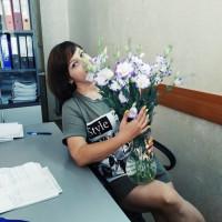 Ольга, Россия, Анапа, 37 лет