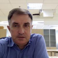 Геннадий, Россия, Москва, 52 года